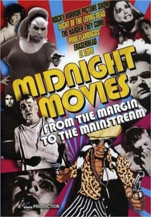 mdm010 Midnight Movies