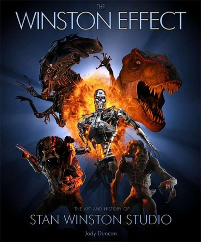 mdm008 Tribute to Stan Winston