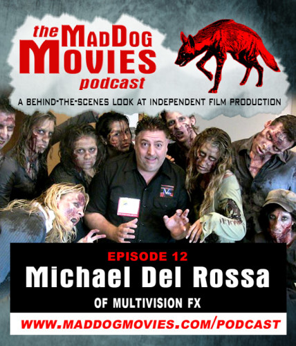 The Mad Dog Movies Podcast episode 12