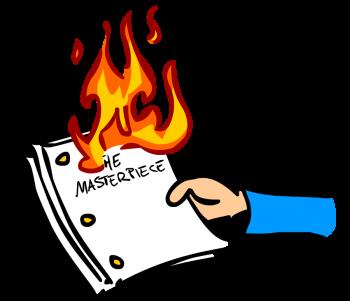 script-on-fire