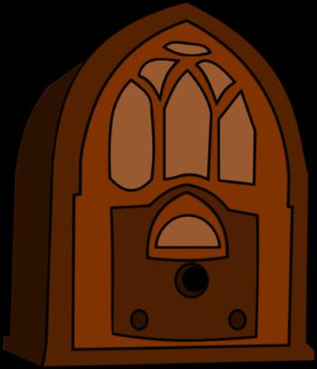 oldradio429